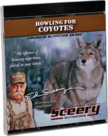 Howling for Coyotes DVD