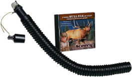 Bad Attitude Bull Elk Bugle Kit with DVD