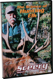 Science of Hunting Elk